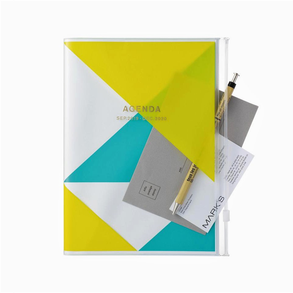 Academic Diaries 19-20