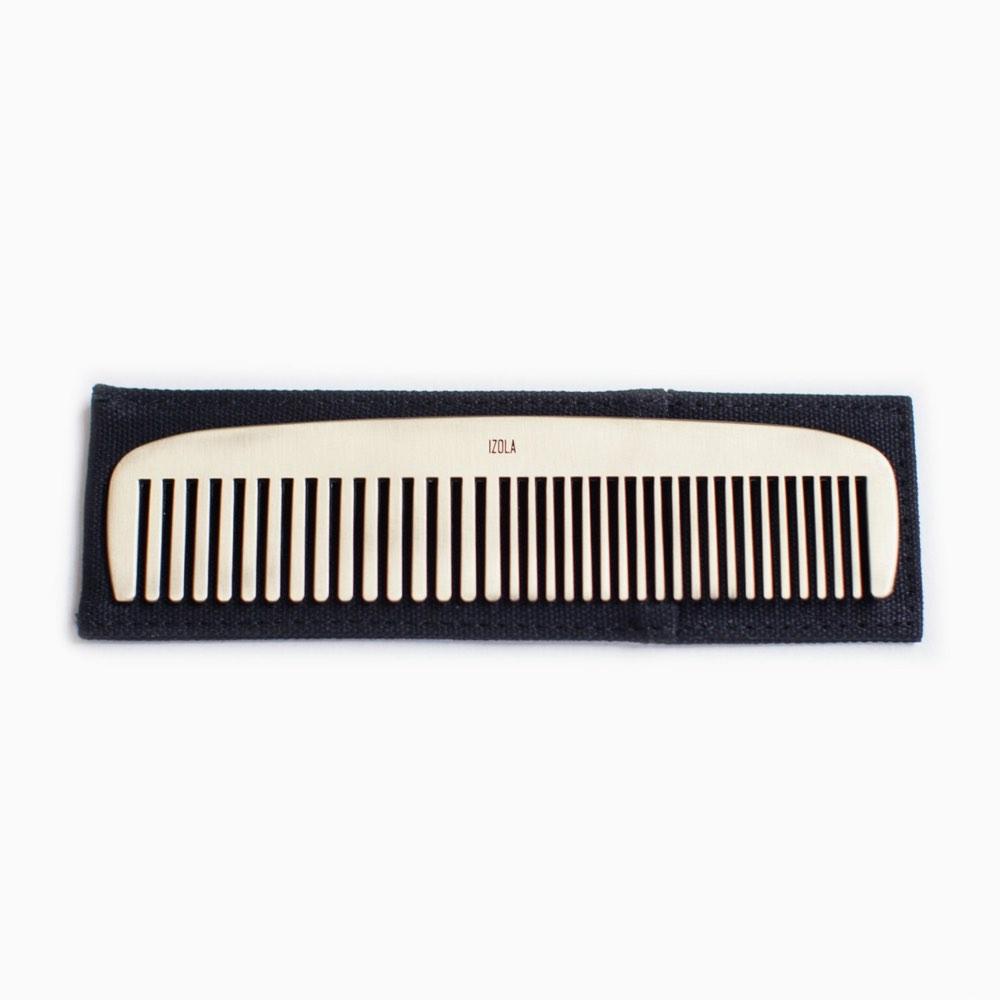 Comb Brass