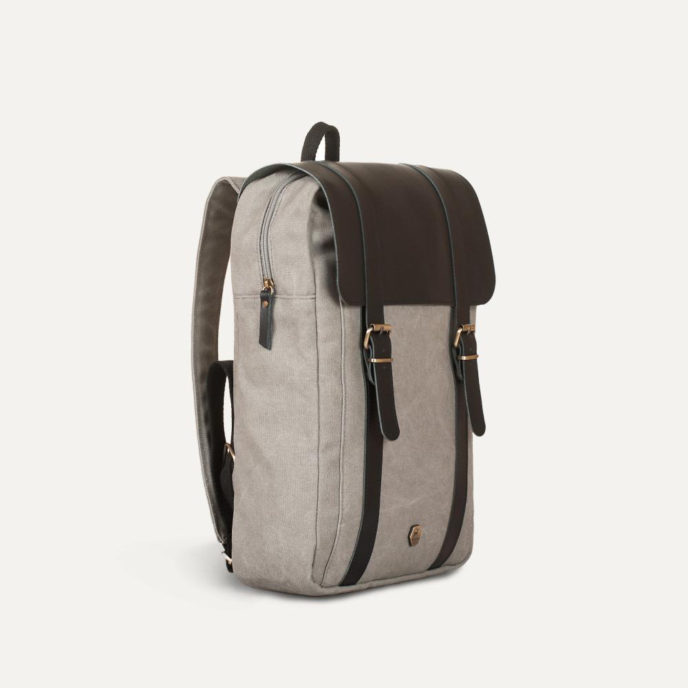 Handkeen Backpack Light Grey