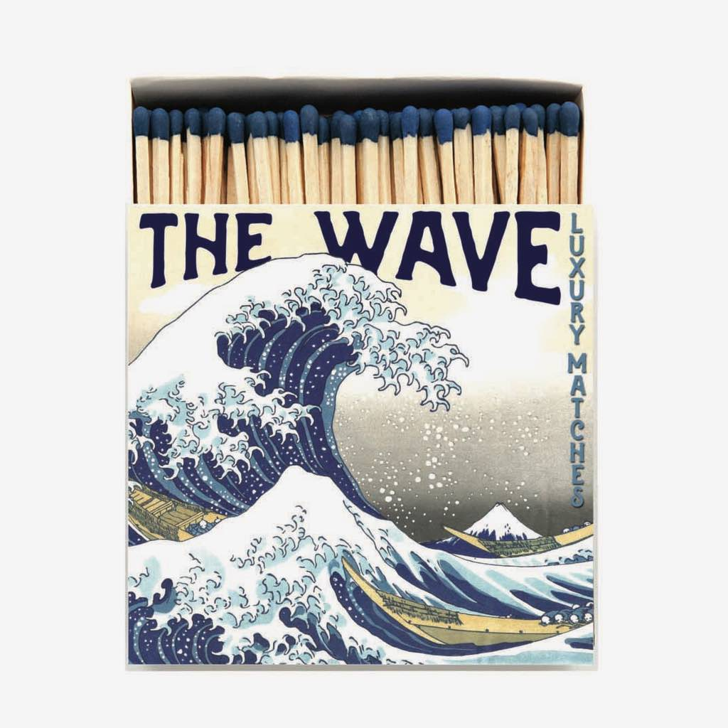 The Wave Luxury Matches