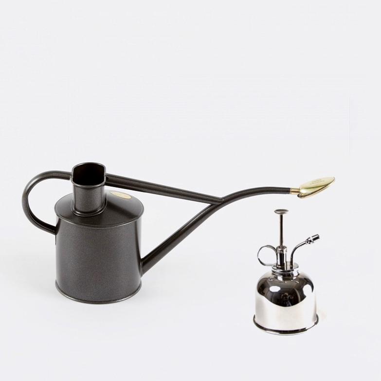Watering Kit Graphite